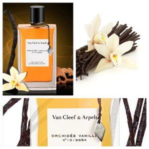 Orchidée Vanille – 75 ml