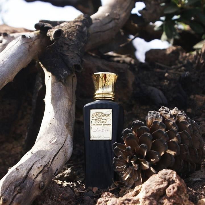 Oud Al Emarat – 75 ml