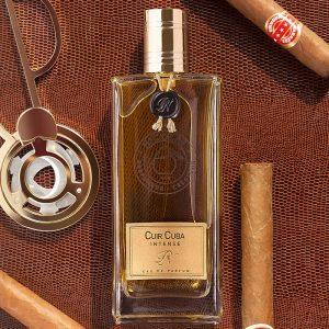 Cuir Cuba Intense – 100 ml (Spray)