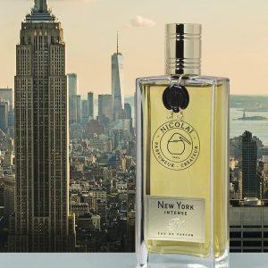 New York Intense – 100 ml (Spray)